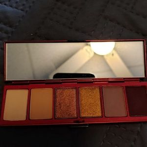 MAC Cosmetics Makeup - Patrick Starr mac pallete
